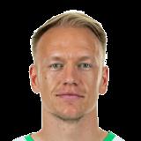 Håvard Nielsen FIFA 22