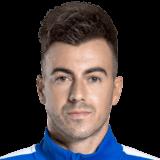 Stephan El Shaarawy FIFA 22