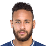 Neymar Jr FIFA 22
