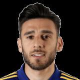 Eduardo Salvio FIFA 22