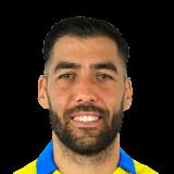 Alberto Perea FIFA 22