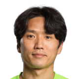 Jeong Hyuk FIFA 22