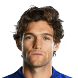Marcos Alonso FIFA 22