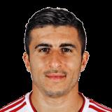 Riad Nouri FIFA 22