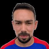 Damián Lizio FIFA 22