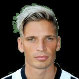 Jens Stryger Larsen FIFA 22