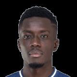 Idrissa Gueye FIFA 22