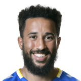 Andros Townsend FIFA 22