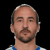 José Pedro Fuenzalida FIFA 22