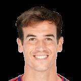 Iñigo Pérez FIFA 22