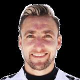 Paolo Jiménez FIFA 22