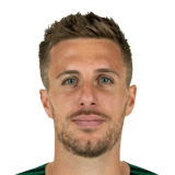 Patrick Herrmann FIFA 22