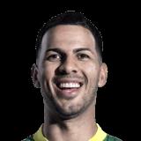 Jonathan Viera FIFA 22