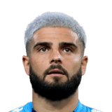 Lorenzo Insigne FIFA 22