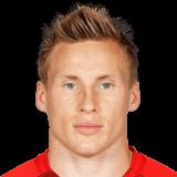 Jonas Svensson FIFA 22
