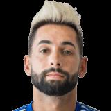 Jonathan De Amo FIFA 22