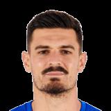 Sergio Álvarez FIFA 22