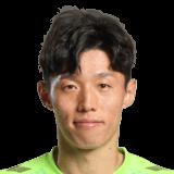 Kim Bo Kyung FIFA 22