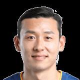 Kim Tae Hwan FIFA 22