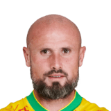 Nicolas Pallois FIFA 22