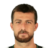Francesco Acerbi FIFA 22