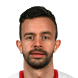 Robbie Benson FIFA 22