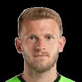 Adam Davies FIFA 22