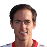 Josh Morris FIFA 22