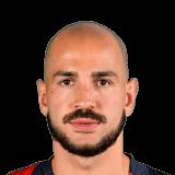 Riccardo Saponara FIFA 22
