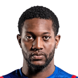 Doneil Henry FIFA 22