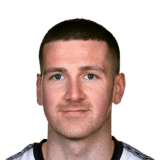 Patrick McEleney FIFA 22