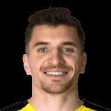 Thomas Meunier FIFA 22