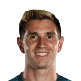 Emiliano Martínez FIFA 22