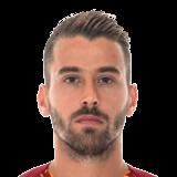 Leonardo Spinazzola FIFA 22