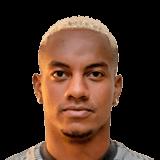 André Carrillo FIFA 22
