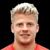 Lloyd Isgrove FIFA 22