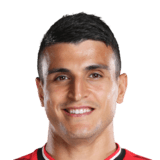 Mohamed Elyounoussi FIFA 22