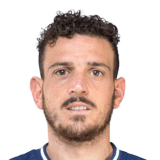 Alessandro Florenzi FIFA 22