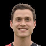 Gianluca Korte FIFA 22