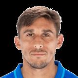 Damián Suárez FIFA 22