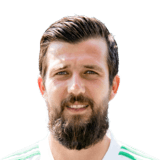 Xavier Mercier FIFA 22