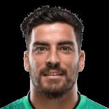 Salvador Agra FIFA 22