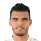 Karim Rekik FIFA 22