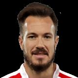 Víctor Mongil FIFA 22