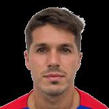 Patricio Rodríguez FIFA 22