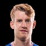 Filip Helander FIFA 22