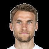 Sebastian Andersson FIFA 22
