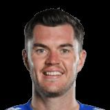 Michael Keane FIFA 22