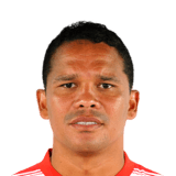 Carlos Bacca FIFA 22