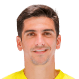 Gerard Moreno FIFA 22